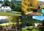 Location vacances Jestřabí v Krkonoších - Horská chata Krosnov-2