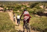 Location vacances Moshi - Original Maasai Lodge – Africa Amini Life-4