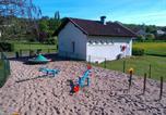 Camping avec WIFI Ranspach - Camping de Vittel-3