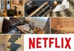 Location vacances Auderville - Le Montagnard - Sauna - Wifi - Netflix-2