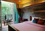 Location vacances Dan Sai - Loei Huen Hao Hug Home&Resort-1