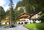 Hôtel Adelboden - Waldhotel Doldenhorn-1