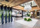 Hôtel Zweisimmen - Ultima Gstaad-2