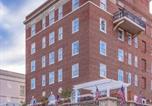 Hôtel Lexington - The Robert E. Lee Hotel