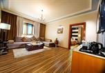 Hôtel Manama - Swiss International Palace Hotel-3