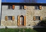 Location vacances Santa Fiora - Monte Amiata Holiday Cottage-4