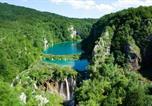 Location vacances Otočac - Apartman Dujmović 1-4