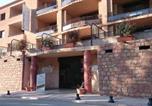 Hôtel Golfe de Girolata - Résidence A Barcella-3