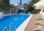 Location vacances Riba-roja de Túria - Apartment Calle Acacias - 3-1