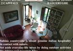 Location vacances  Province de Rieti - Baduerughe-3