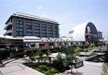 Hôtel New Delhi - Svelte Hotel and Personal Suite-3