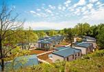 Villages vacances Cavallino-Treporti - Campsite Solaris Naturist Mobile Homes Mediteran kamp-3
