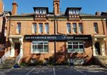 Hôtel Leeds - Ascot Grange Hotel - Voujon Resturant