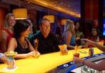 Hôtel Bossier City - Eldorado Resort Casino Shreveport-4