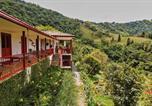 Hôtel Manizales - Lodge Paraíso Verde-2