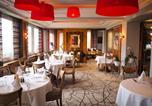 Hôtel Saverne - Hôtel Restaurant La Couronne by K-1
