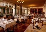Hôtel Interlaken - Hotel Beausite-4
