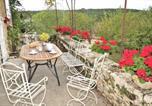 Location vacances Lanzac - Villa in Nadaillac De Rouge-3