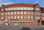 Hôtel Rendsburg - Hotel Hansen-1