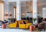 Hôtel Algajola - Langley Resort Napoléon Bonaparte-1