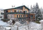 Location vacances Sankt Andrä im Lungau - Landhaus Santner - Örglwirt's Ferienwelt-1