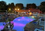 Camping avec Piscine couverte / chauffée Longeville-sur-Mer - Camping Domaine Villa Campista-4