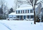 Location vacances Sterling - Eveready Paradise in Herndon, offers Grand Luxury-1