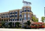 Location vacances Pasadena - Glendale Guest House-1