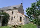 Location vacances  Allier - Gîte Nizerolles, 4 pièces, 8 personnes - Fr-1-489-137-1