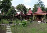 Location vacances Grabag - Omah Garengpoeng Guest House-4