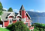 Location vacances  Norvège - Apartment Villa Lorna - Fjs026-3