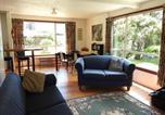 Hôtel Greymouth - Rata Lodge Backpackers-3