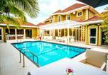 Hôtel Kigali - Amata n'Ubuki Boutique Hotel-2