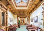 Hôtel Edimbourg - Salisbury Green Hotel & Bistro-2