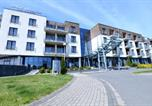 Hôtel Kołobrzeg - Apartamenty Baltic Plaza-3