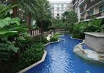 Location vacances Bang Kapi - Grand 2br Apt w/ Balcony View in Upscale Thonglor-2