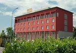 Hôtel Province de Prato - Charme Hotel-1
