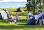 Camping avec WIFI Danemark - Feddet Strand Camping & Feriepark-2