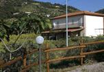 Location vacances Patti - Modern Holiday Home in Patti with Pool-2
