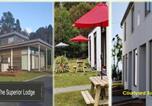 Location vacances Newport - Mulranny Suites & Lodges-1