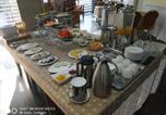 Hôtel Myanmar - Mk Hotel-4