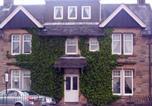 Hôtel Stirling - The Old Tramhouse-1