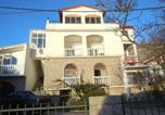 Location vacances Starigrad - Studio in Starigrad-Paklenica 6896-1