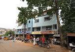 Hôtel Bhubaneshwar - Oyo 16821 Hotel Senapati Palace-3