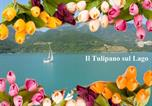 Hôtel Province de Rieti - B&B Il Tulipano sul Lago-1