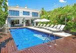 Location vacances Benahavís - Benahavis Villa Sleeps 12 Air Con Wifi-1