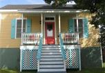 Location vacances Galveston - Mckensie Home-1