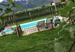 Location vacances Appiano sulla strada del vino - Lochererhof-4