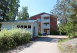 Location vacances Kouvola - Hamina Orange Apartments Ilves-2