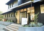 Hôtel Hakone - Bio terrace Organica Hakone-4